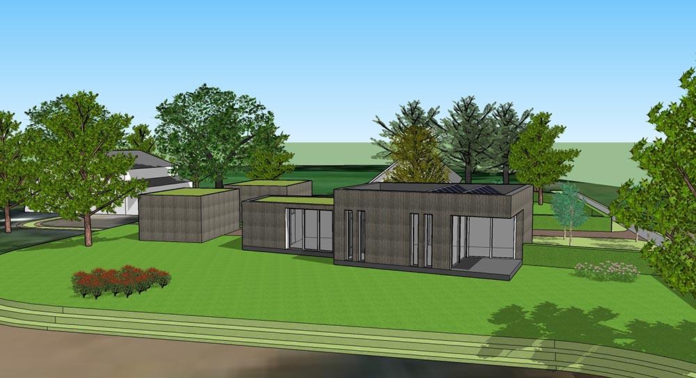 Hoe bouw je een energieneutraal huis?